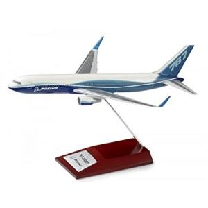 (Boeing) BOEING 767-300ER Plastic Model (1 200) Airplane Diecast